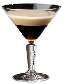 Мне очень понравился этот коктейль, хочу ещёёёёёё.  Рецепт коктейля B-52.