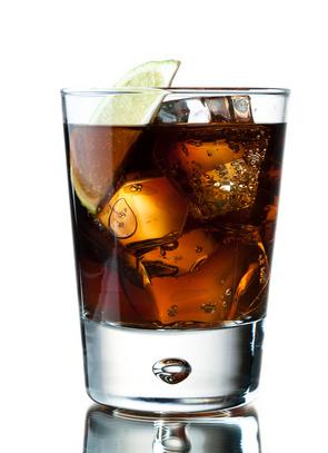 коктейли с виски рецепты с гранатовым сиропом