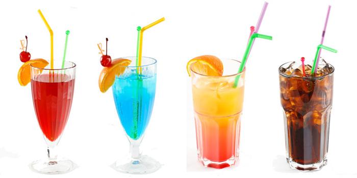 рецепт убойного коктейля